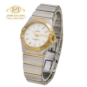 omega constellation 8184