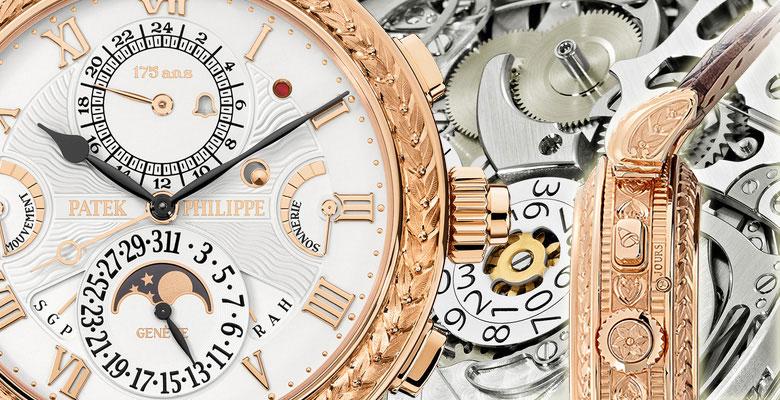 گرانترین ساعت پتک فیلیپ